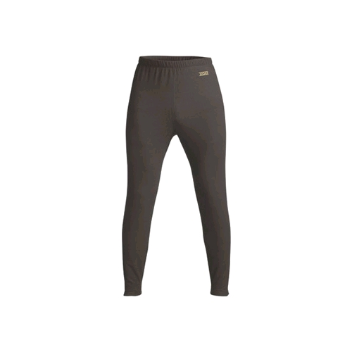 XGO Heavyweight Fleece Pant, Black