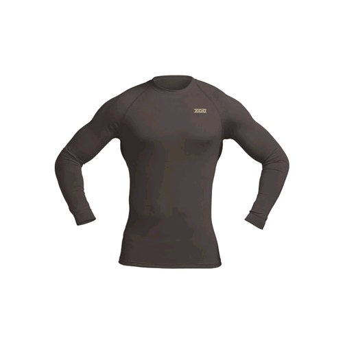 XGO Super Midweight Long Sleeve Crew