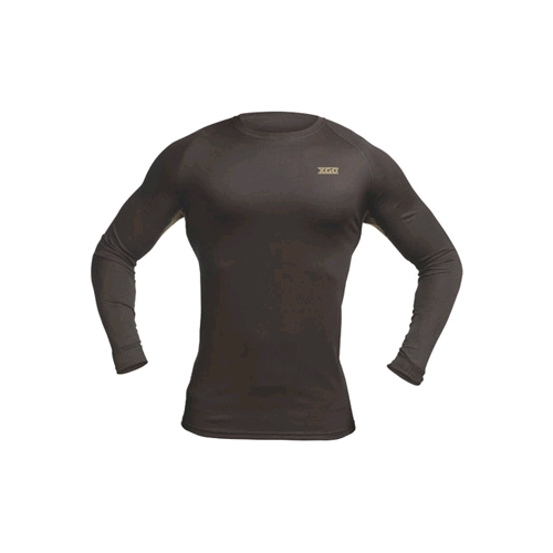 XGO Tactical Long Sleeve Base Layer Crew