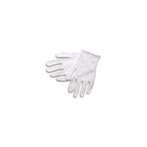 Memphis Inspector Work Gloves, Blended Cotton, Ladies