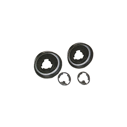 MSA 809999 ADAPTER FOR N95 FILTER (2/PK)