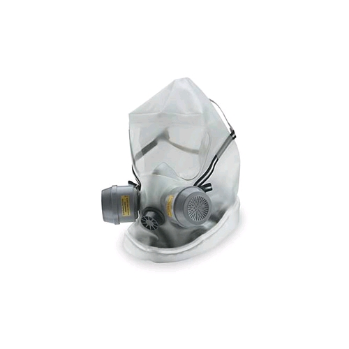 North ER2000CBRN Emergency Escape Respirator, 30 Minute